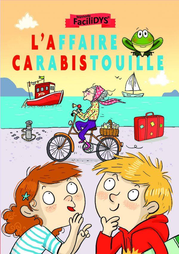 """Résultat de recherche d'images pour """"carabistouille"""""""